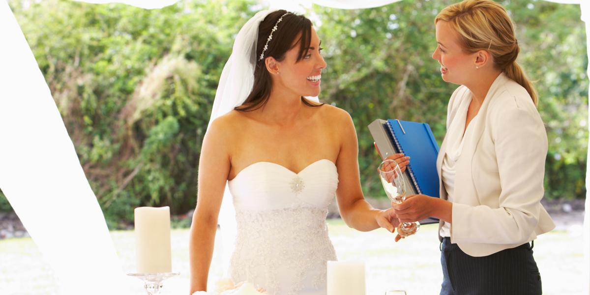Διοργανωτές Γάμου