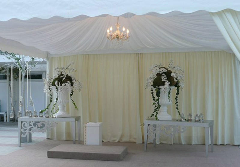 Moonlight Marquees