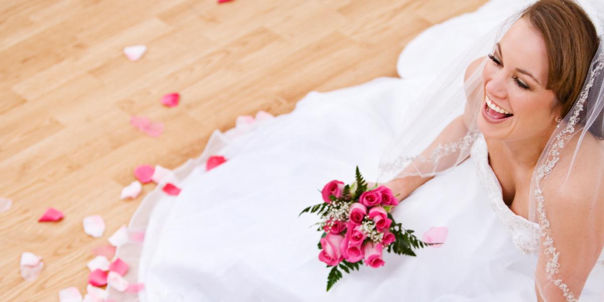 νύφη χωρίς άγχος στρες