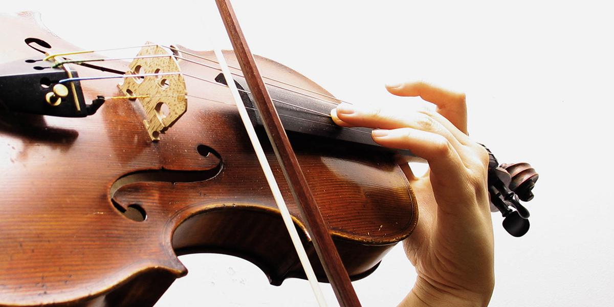 Βιολί και Λαούτο