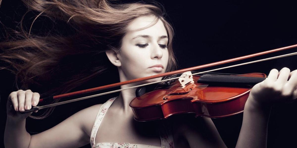 Violin beat